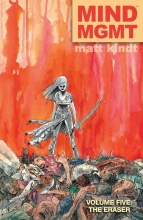 Kindt, Matt Mind MGMT 5