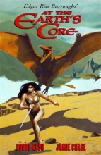Nash, Bobby Edgar Rice Burroughs` at the Earth`s Core