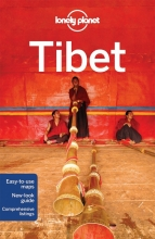 Lonely Planet Tibet dr 9