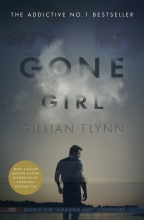 Gillian,Flynn Gone Girl (fti)