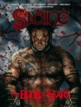 Mills, Pat Slaine: The Book of Scars