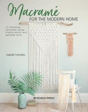 Isabella Strambio Macrame for the Modern Home