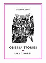 Isaac,Babel Odessa Stories