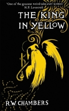 Robert,W. Chambers King in Yellow