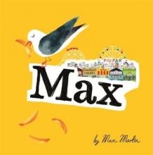 Martin, Marc Max