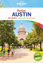 Lonely Planet , Lonely Planet Pocket Austin