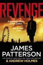 James Patterson Revenge