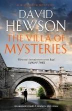 David Hewson , The Villa of Mysteries