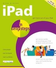 Drew Provan iPad in Easy Steps