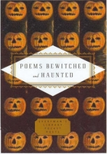 Everyman`s Library Poems Bewitched and Haunted