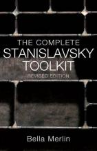 Merlin, Bella Complete Stanislavsky Toolkit
