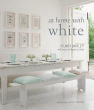 Atlanta Bartlett,   Karena Callen At Home with White