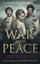 Tolstoy, Leo War and Peace. TV Tie-In