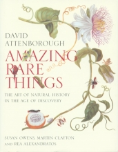 David,Attenborough Amazing Rare Things
