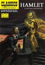 Shakespeare, William Classics Illustrated 39