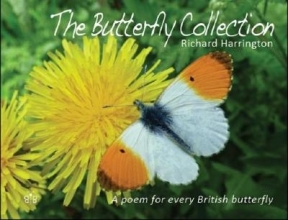 Richard Harrington The Butterfly Collection