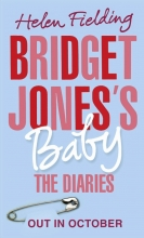 Helen  Fielding Bridget Jones`s Baby: The Diaries