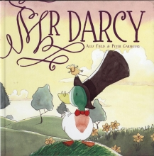 Field, Alex Mr Darcy