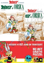Uderzo Albert, René  Goscinny , Asterix 20