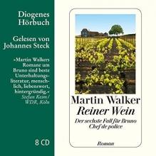 Walker, Martin,   Steck, Johannes,   Windgassen, Michael Reiner Wein