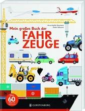 Baumann, Anne-Sophie Mein großes Buch der Fahrzeuge