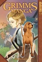 Ishiyama, Kei Grimms Manga Sonderband
