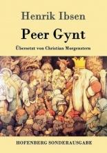 Henrik Ibsen Peer Gynt