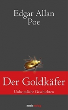 Poe, Edgar Allan Der Goldkäfer