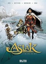 Hub Aslak Band 01. Das Auge der Welt