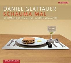 Glattauer, Daniel Schauma mal
