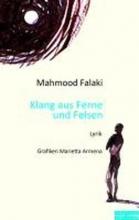 Falaki, Mahmood Klang aus Ferne und Felsen