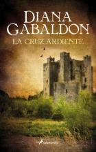 Gabaldon, Diana La Cruz Ardiente (Outlander V)