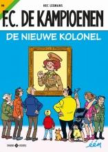 Hec Leemans , De nieuwe kolonel