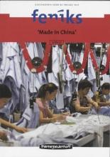 Sander  Hendriks Feniks Vwo Made in China