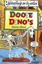 Martin  Oliver Waanzinnig om te weten Dooie dino`s
