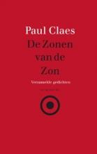 Paul  Claes De zonen van de zon