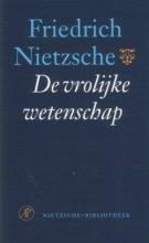 Friedrich Nietzsche , De vrolijke wetenschap