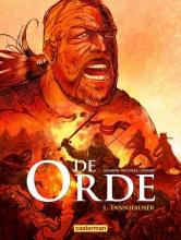 Luc,Jacamon/ Legrand,,Benjamin De Orde 01