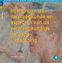 C. Salentijn W. Boog  J.H.J. de Jong  J.A.M. Kerstens, Inleiding in de verpleegkunde en aspecten van de verpleegkundige beroepsuitoefening