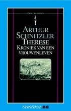 Arthur  Schnitzler Vantoen.nu Therese, kroniek van een vrouwenleven