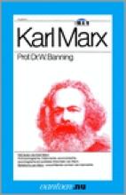 W. Prof. Dr. Banning , Karl Marx
