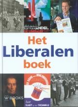 Patrick van Schie Fleur de Beaufort, Het Liberalen boek