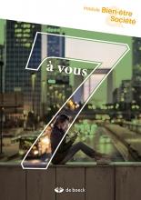 7 à Vous 5 Bien-être Et Société Module - Graadsmodule