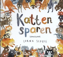 Lorna Scobie , Katten sparen