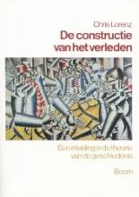 C. Lorenz , De constructie van het verleden