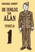 E. Guibert , De oorlog van Alan 1