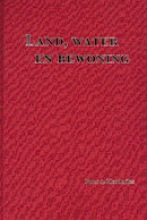 P.A. Henderikx , Land, water en bewoning