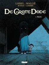 Lapierre,,Francois/ Loisel,,Regis Grote Dode Hc03
