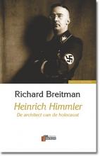 R.  Breitman Heinrich Himmler
