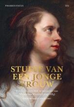 Sven Van Dorst Katrijn Van Bragt, Studie van een jonge vrouw